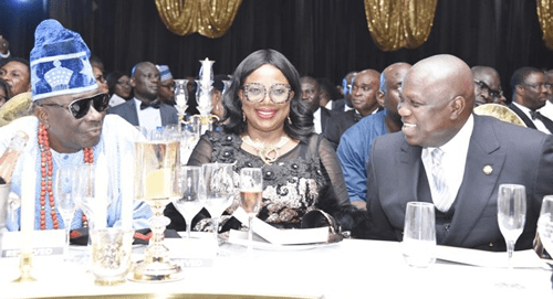 Our judicial sector reforms already improving Lagos GDP -Ambode