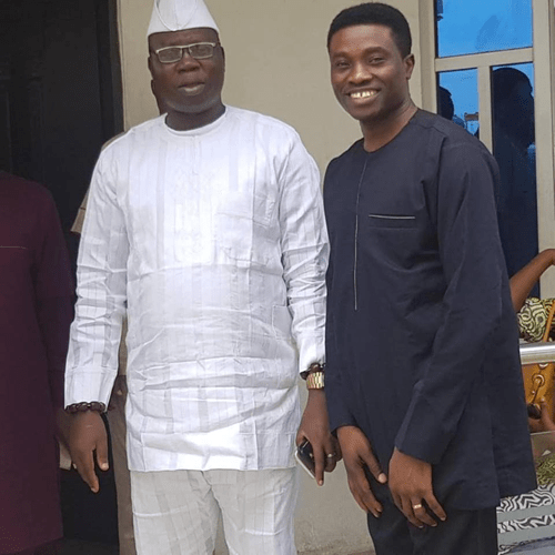 Restructuring a condition for supporting any candidate, says Aare Gani Adams
