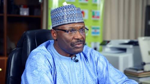 APC Lied, We Didn't Take Zamfara List From Them – INEC