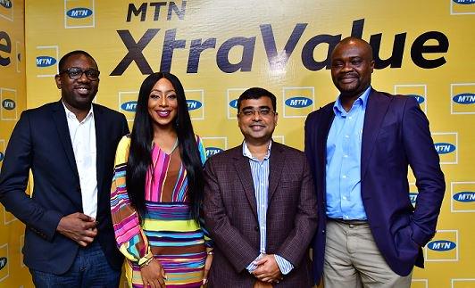 Dakore Akande unveiled as MTN ambassador