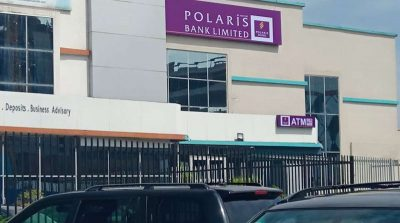 Polaris Bank Staff Absconds with A Customer's savings