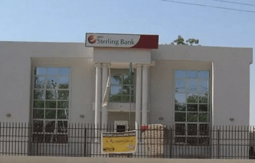 Sterling Bank in court over 1.8bn withdrawn from customers' accounts
