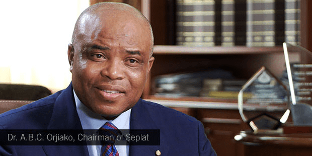 Court orders Shebah Company Ltd., Dr. Orjiako to pay three banks $144.2mn