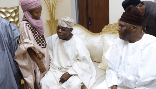Atiku Will Bring Dignity, Respect To His Duties If He Becomes President —- Obasanjo
