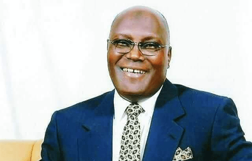 Shehu Yar'Adua anointed me president since 1993 – Atiku