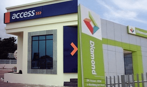 Real reasons Access bank is acquiring Diamond bank