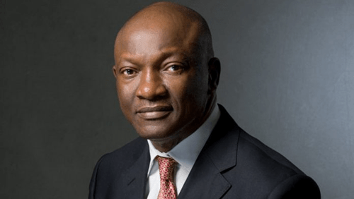 Agbaje: Why I decided to run for governor again