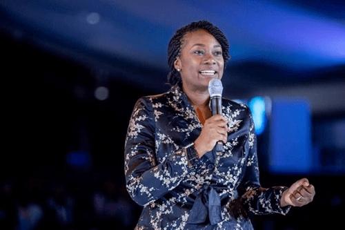 Ifeanyinwa Ugochukwu named CEO Tony Elumelu Foundation