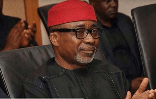 I can't continue to stand as surety for Nnamdi Kanu, Abaribe tells court