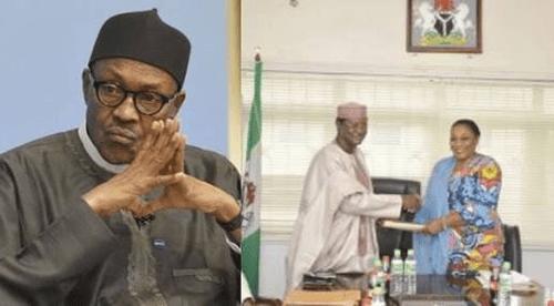 FG Agency Headed By Buhari's In-law In Fresh Massive Fraud?