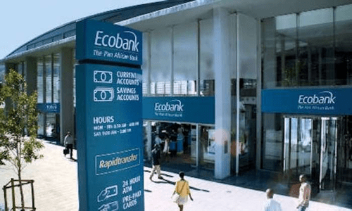 Ecobank Xpress Point agency services across Nigeria