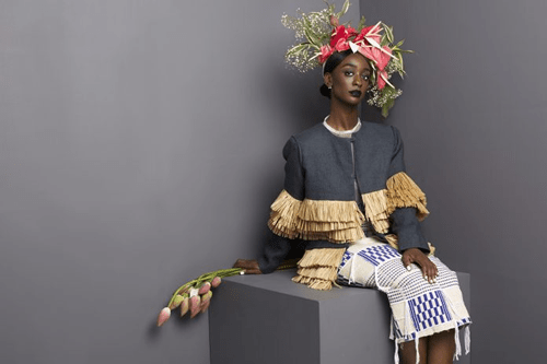African fashionistas shine on Glo CNN African Voices
