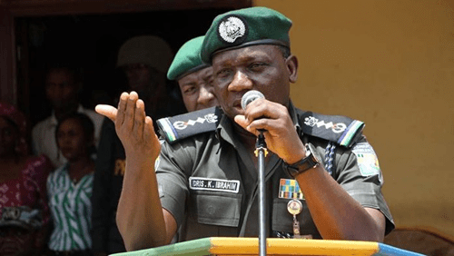 IGP appoints Lakanu Force Secretary …as Nwobodo heads Zone 7