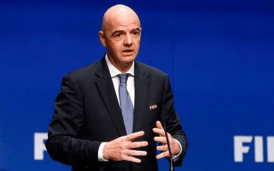 2022 World Cup should be expanded if possible, says Infantino