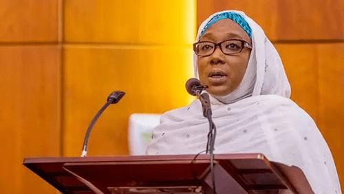 Foreign affairs minister Khadija Ibrahim resigns