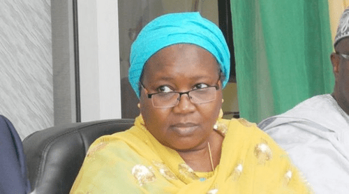 61 political parties want Amina Zakari redeployed, reject INEC election guidelines