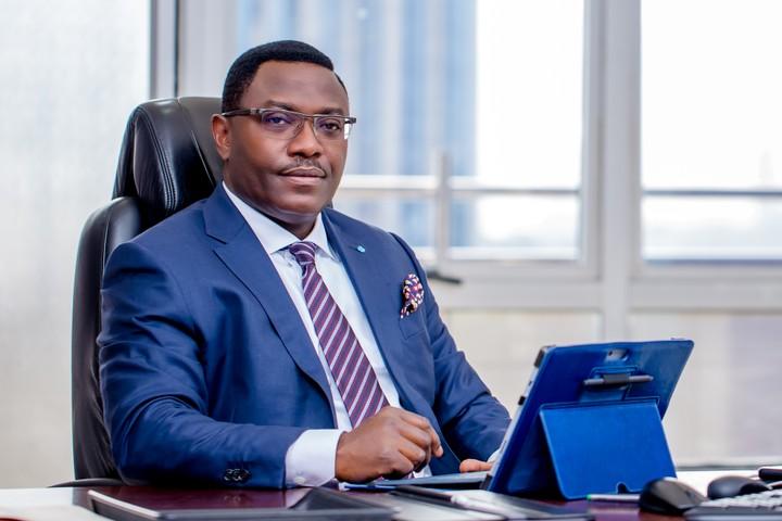 Keystone Bank's Obeahon Ohiwerei - The turnaround strategist