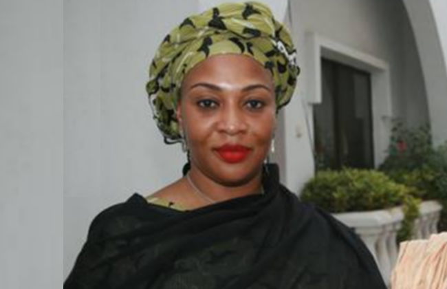 The return of Gbemi Saraki in Kwara politics
