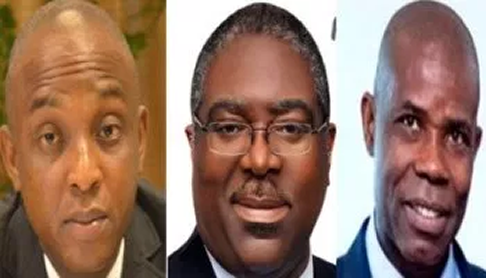 Illicit Financial Flows: Fowler, Onyema, ICPC Chair for Global UN Conference