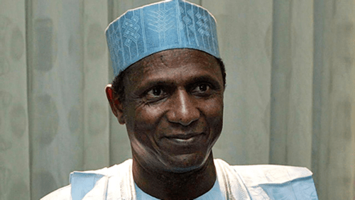 A Man Of Integrity -Goodluck Jonathan Pens Touching Tribute To His Late Boss Yar Adua After 9 Years
