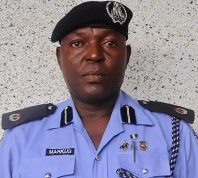 Meet ACP Markus Ishaku, the man who replaces Yomi Shogunle as Head of Police complaints response unit