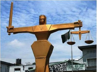 Court convicts 'yahoo boy', orders forfeiture of $1,980 to FG