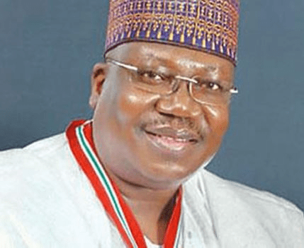 Meet Nigeria's new Senate President, Ahmed Ibrahim Lawan