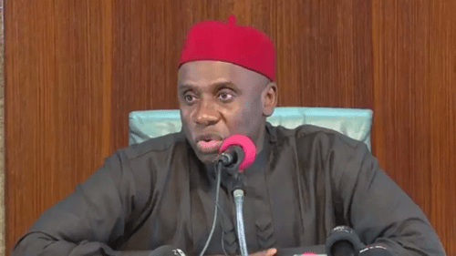 Amaechi announces Transport University to be opened in Buhari's hometown