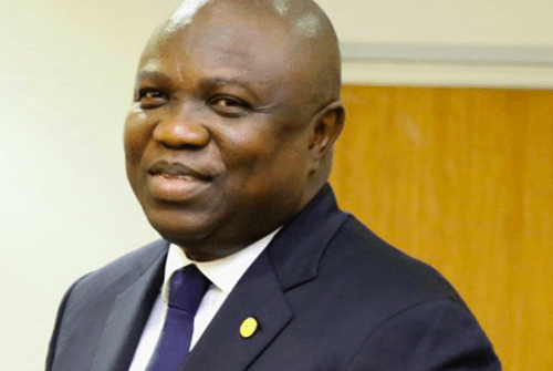 BREAKING: Lagos Assembly Inaugurates Panel To Probe Ambode Over Unapproved Purchase Of N45bn Buses