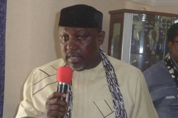 Arrest order against me, an invitation for anarchy in Imo, says Okorocha