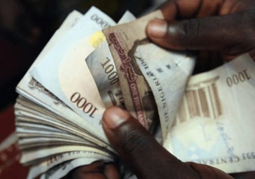 Naira to depreciate further in I&E as CBN intervenes with $540m
