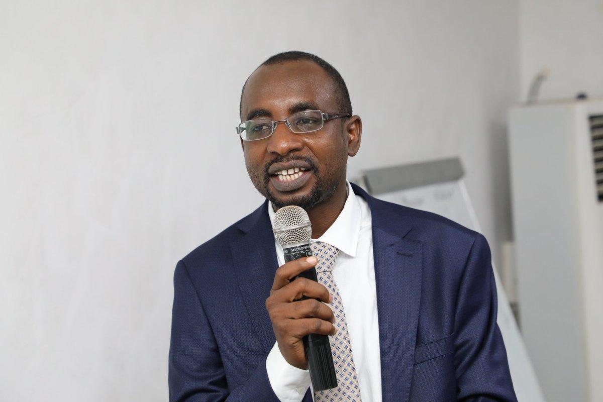 I'll transform NITDA into a smart organization – DG, Abdullah