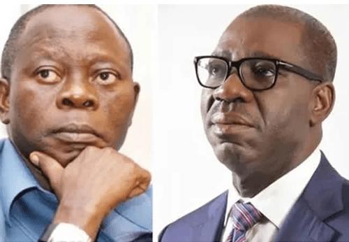 Nobody knows cause of Obaseki, Oshiomhole feud —Oyegun
