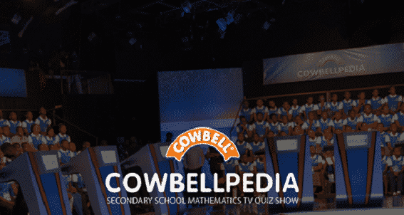 MATHEMATICS CONTAINS LIFE'S SECRETS – COWELLPEDIA CONTESTANT