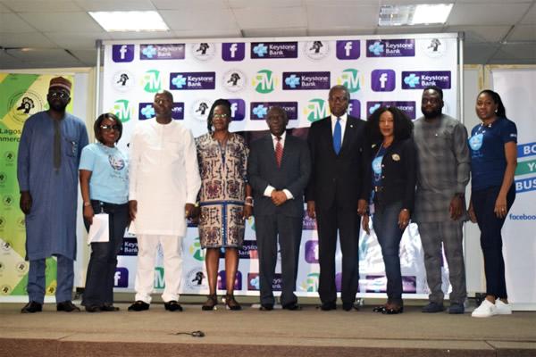 Keystone Bankpartners Google, Facebook to train MSMEs across Nigeria on digital marketing