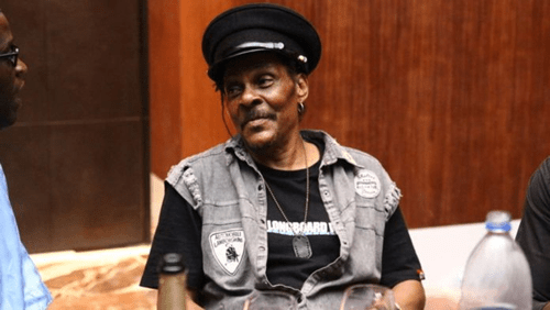 Majek Fashek 'gravelly ill' needs help -Manager confirms