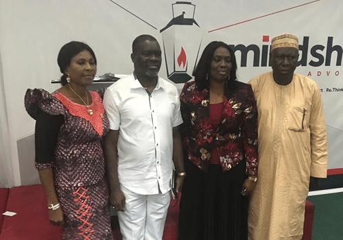 Mindshift Advocacy Unveils Powerful Initiative to Create a New Nigeria