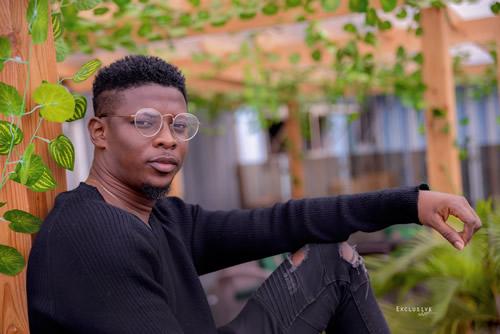 Nollywood Actor Rotimi Salami Keeps Winning.