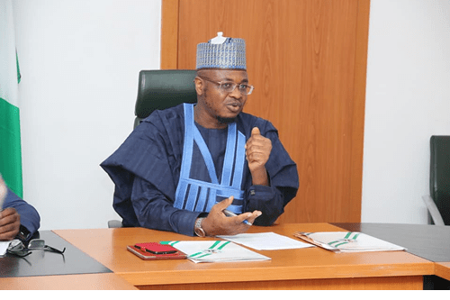 Communications minister, Pantami, expresses dissatisfaction with NIPOST services