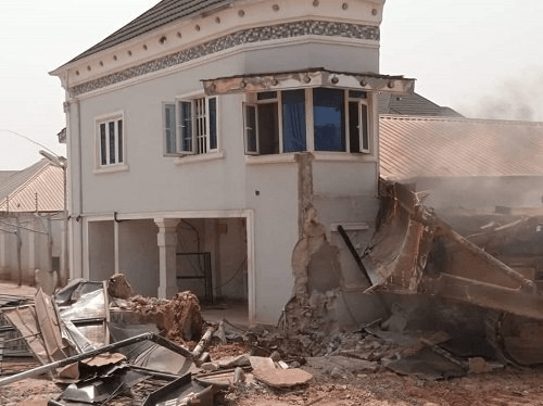 Order Obaseki to rebuild my hotel – Kabaka tells court