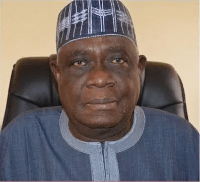 Nigerian Senator Ignatius Longjan dies in Turkish hospital