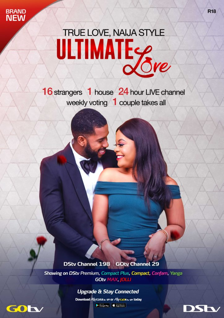 Five Things You May Have Missed DuringUltimate LovePremiere
