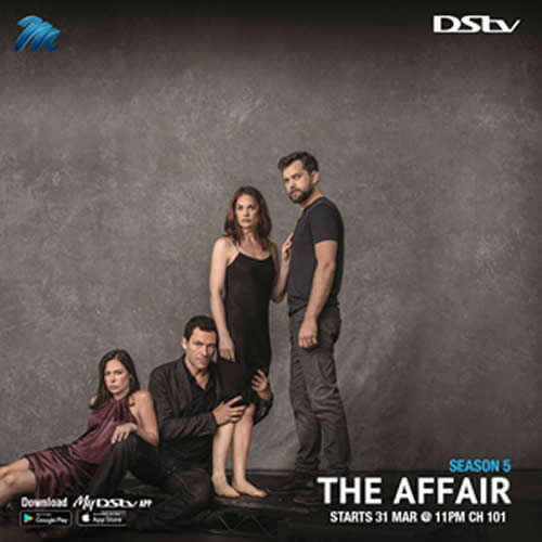 New and Returning Shows for DStv Premium Subscribers