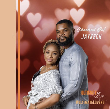 Ultimate Love:JayKechChecked Out As Five Couples Nominated For Possible Eviction