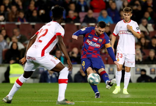 Star African Footballer to watch – Iddrisu Baba Mohammed