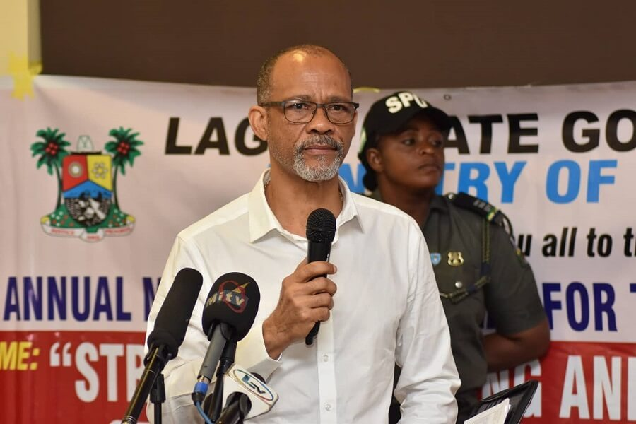 Lagos accredits three private hospitals for COVID-19 treatment