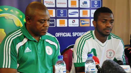 'Your legacy lives on' - Joseph Yobo pays tribute to late Stephen Keshi on his 4th posthumous anniversary
