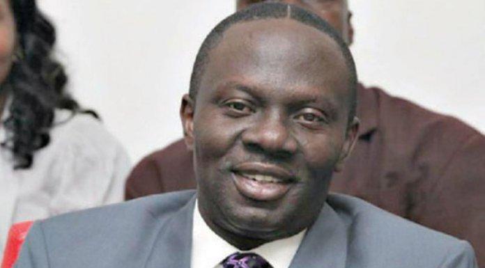 EDO 2020: PDP Chieftain, Kassim Afegbua Throws Weight Behind Ize-Iyamu, Dumps Obaseki