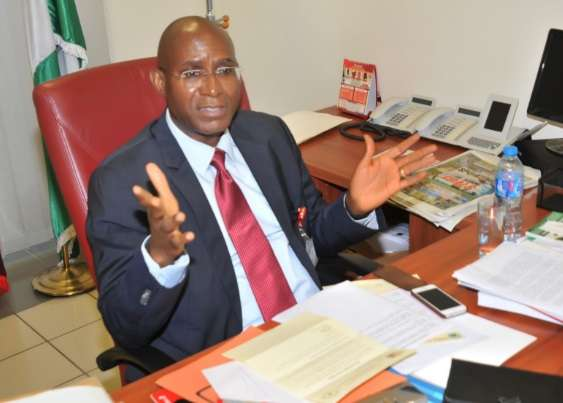 Omo-Agege: I didn't instruct EFCC to probe Akpabio