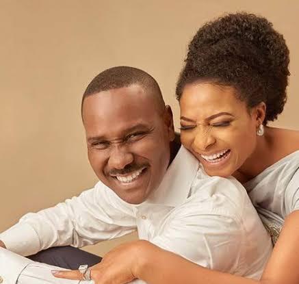 Pastor Ighodalo's Wife, Ibidun Dies of Cardiac Arrest
